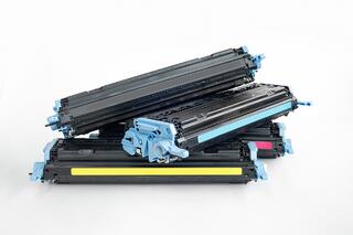 Toner = High Cost + Slow Production