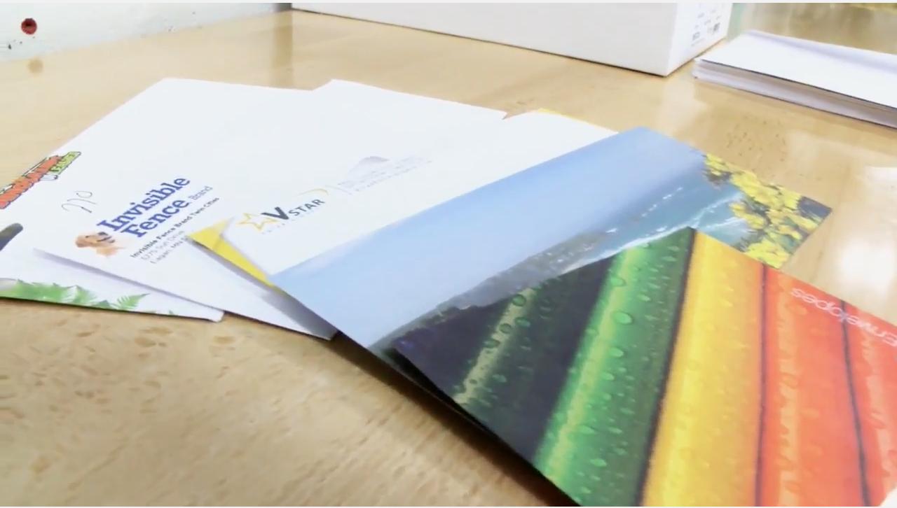 iJetColor Success Story: Tandem Printing