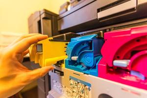 Toner Vs Inkjet Printers - A Comparison